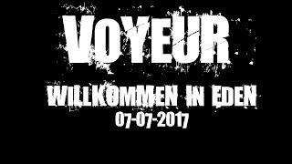 Willkommen in Eden! Trailer #4 zu Voyeur - 07.07.2017