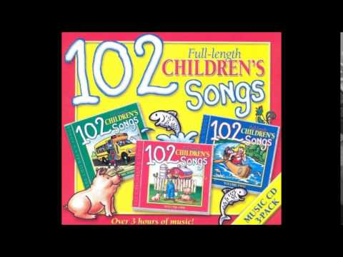 Twin Sisters  102 Childrens Songs Disc Three Part 5