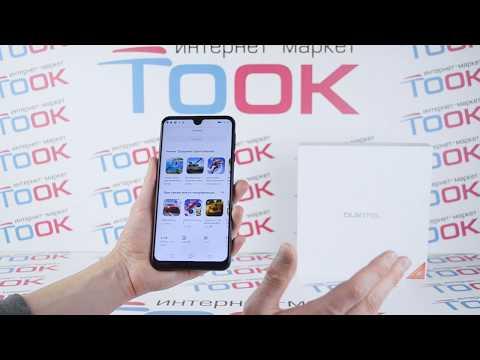 Oukitel K9: Огромный смартфон на 7,12 дюйма для работы и учебы!