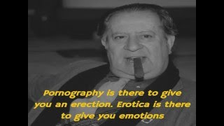 Video Tinto Brass Famous Quotes download MP3, 3GP, MP4, WEBM, AVI, FLV Agustus 2018