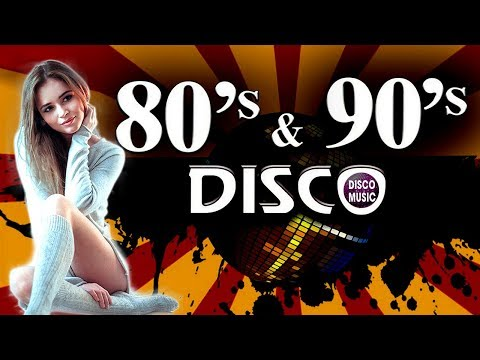 Megamix Disco Dance Songs Legend - Golden Disco Greatest 80 90s - Eurodisco Megamix