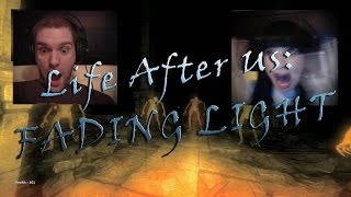 Life After Us: Fading Light -- LOST IN A CAVE
