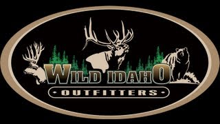 Wild Idaho Outfitters - 2013 Promotional Video