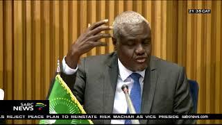 UN, AU ready to assist Ethiopia and Eritrea forge peace