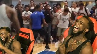 YOU WONT STOP LAUGHING!!! FLIGHT GETS CROSSED OVER BY A 13 YEAR OLD! HAHA