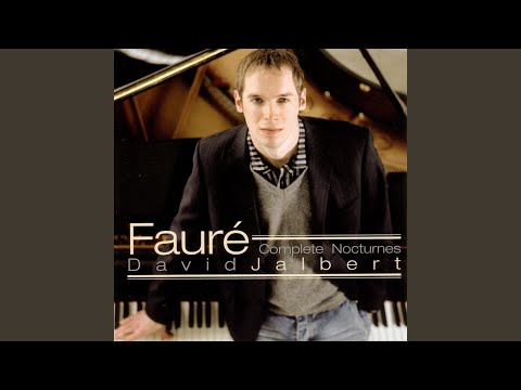 Nocturne For Piano No. 8 In D Flat Major, Op. 84 No. 8 (also in Huit pièces brèves, Op. 84/8)