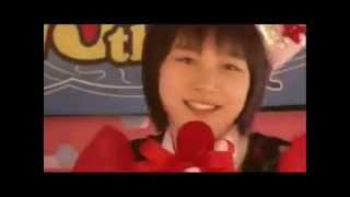 NHK朝の連続テレビ小説「あまちゃん」の主人公・天野アキ役の 能年玲...