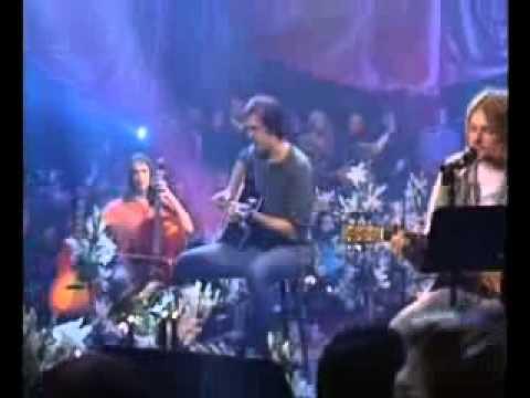 Nirvana Dumb Unplugged In New York