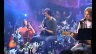 Nirvana Dumb Unplugged In New York