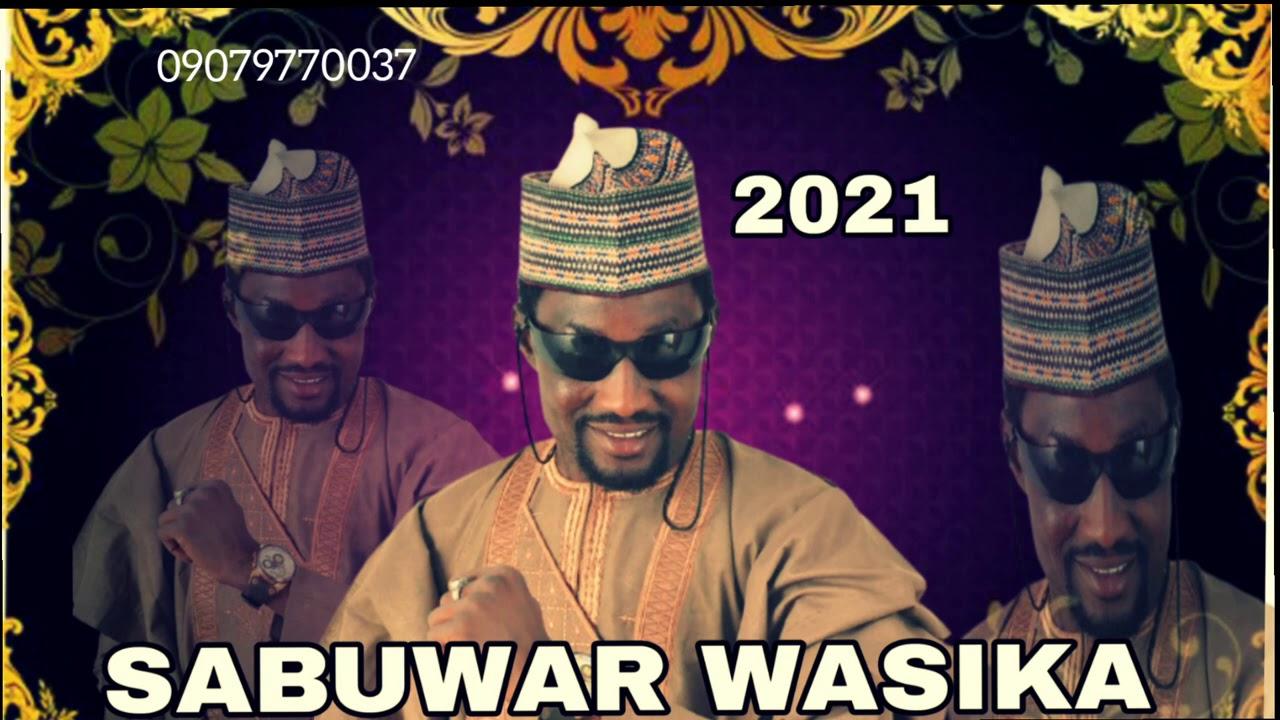 Download SABUWAR WASIKA GA MASOYA NURA M INUWA 2021 NEW ALBUM