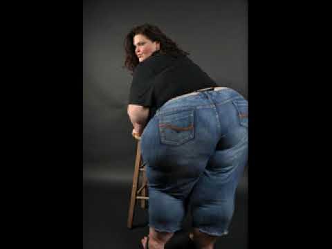 Кончать в жирных толстух это