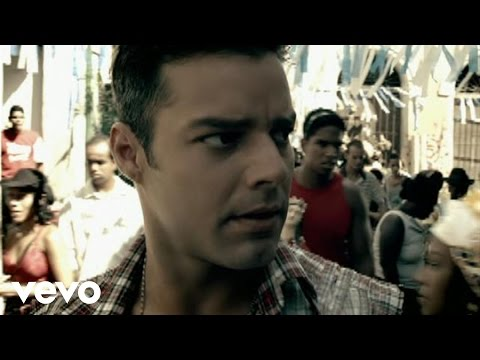 Ricky Martin - Jaleo (Video (Remastered))