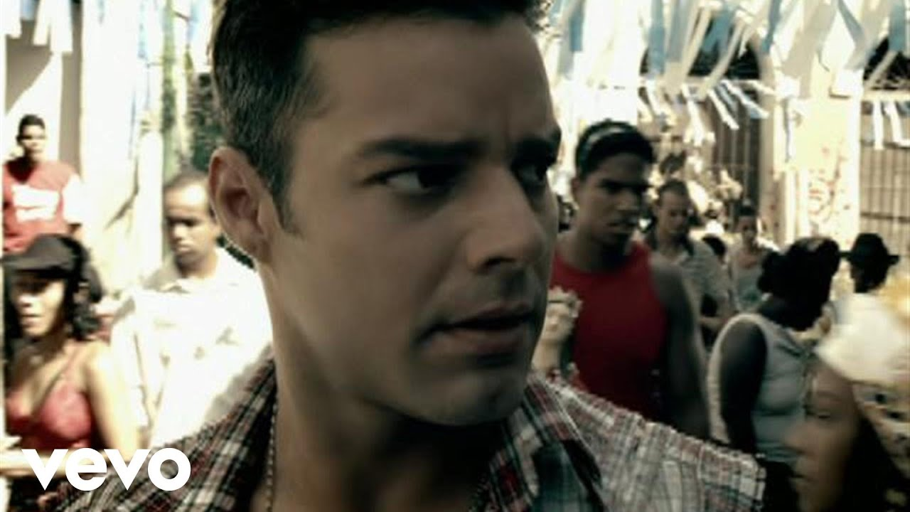 Download Ricky Martin - Jaleo (Video (Remastered))