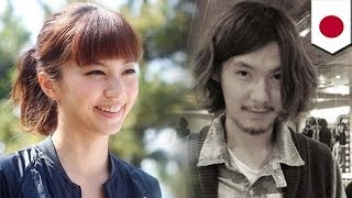 タレントの安田美沙子さんとファッションデザイナーの下鳥直之さんが3...