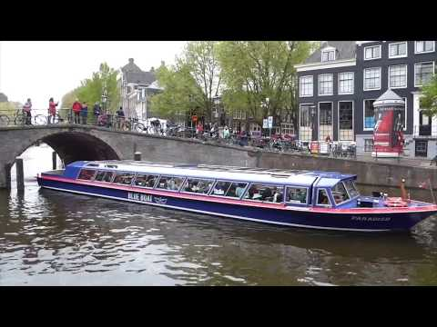 Best of Holland, Belgium and Luxembourg part 1