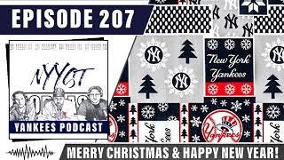 Ep. 207 | All we want for Christmas is a WS caliber team