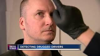 Drug Recognition News Story