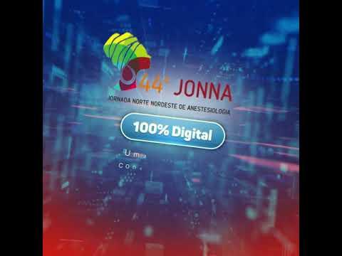JONNA 100% digital, uma jornada de conexão mundial.