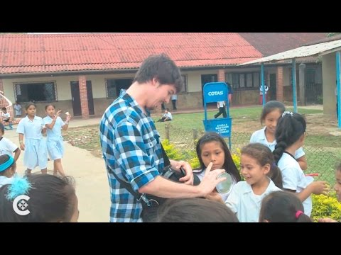 The lay missionary experience