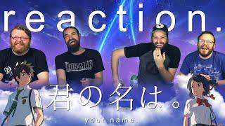 Download lagu Your Name (2016) MOVIE REACTION!!