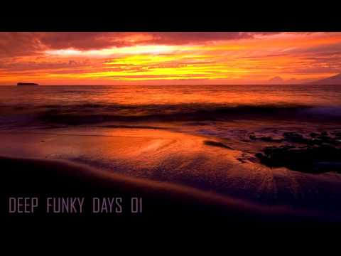 Deep House Sunset Music Mix [Lounge, Soulful & Instrumental Funky Jazz]