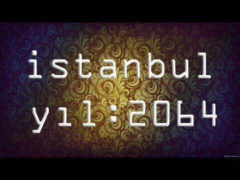 İstanbul - Dünden Bugüne Bugünden 2064 Yılına İstanbul - Laforizma