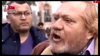Kılıçdaroğlu'nun Ssk G. Müdürü olarak görev yaptığı dönemde felç olan Gürsel Cephaneci anlatıyor