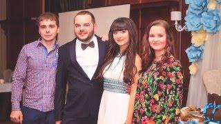 Свадьба. Свадебный клип г.Новочеркасск