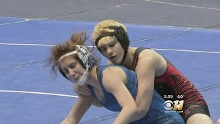Transgender Boy Competing At State Championship Against Girls