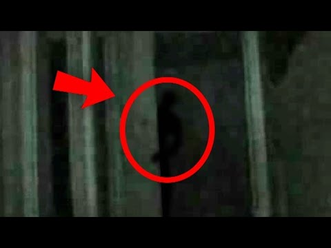 5 Scary Ghost Videos To Watch After Dark!