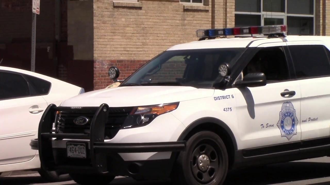Denver Cop Watch - Where's Eric Brandt - Denver, Colorado - 1st Amendment  Audit