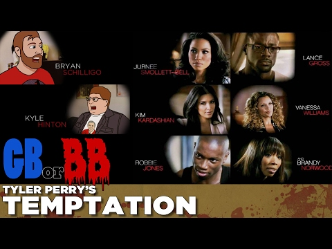 Tyler Perry's: Temptation - Good Bad or Bad Bad #20