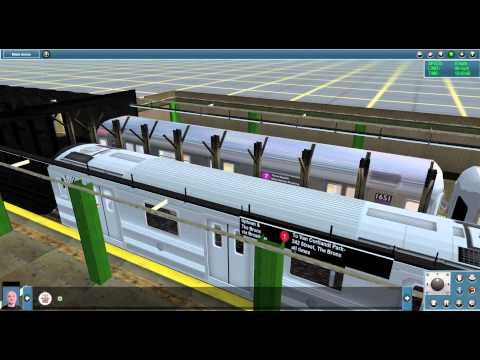 Trainz 12: The Outside World (Rockaway Branch) Version 3.0 {BETA}