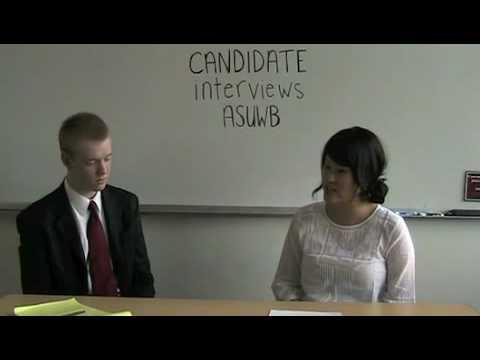 Elections Interview: Robert MacDonald pt. 1