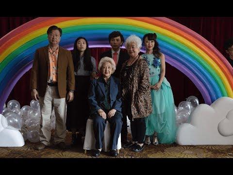 «Прощание» – трейлер с субтитрами – в кино с 17 октября