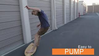 WHICH HAMBOARD IS RIGHT FOR ME? HOW TO CHOOSE YOUR HAMBOARD! CRUISE COLLECTION