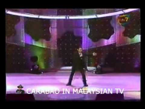CARABAO  IN MALAYSIAN TV - MADE IN THAILAND