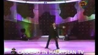 CARABAO IN MALAYSIAN TV - MADE IN THAILAND