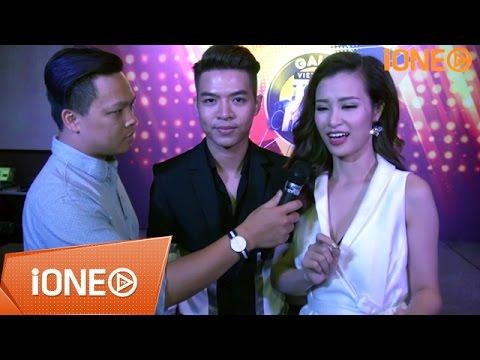 Đông Nhi & Đỗ Hiếu hé lộ màn trình diễn đặc biệt trong Gala Việt Nam Top Hits.