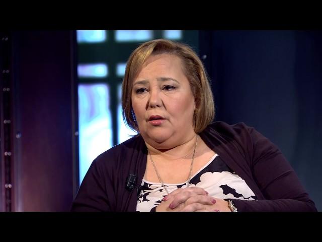 Rahma el Mouden (CEO MAS Dienstverleners): 'Ik ben geen knuffelbeertje'
