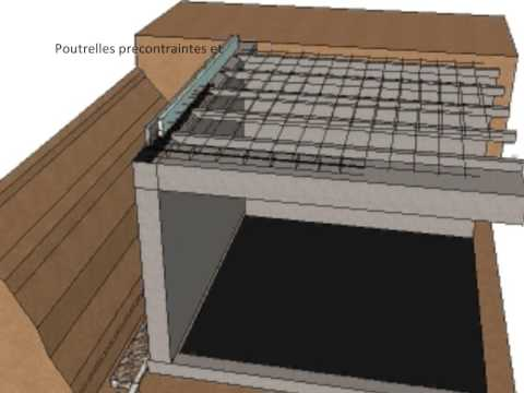 Construction Maison Animation 3d Home Construction 3d