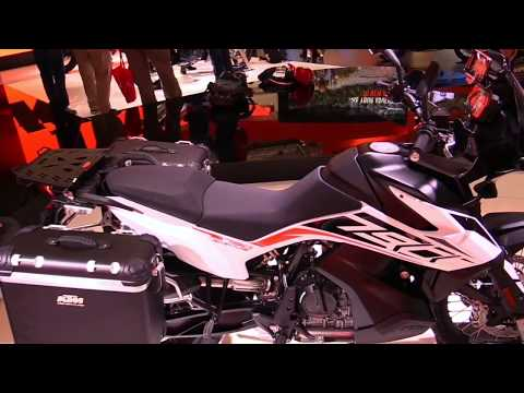 KTM  Adventure FullAcc Special Premium Rare Features Edition First Impression