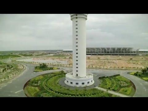 Luanda -- Projetos de Infraestrutura em 2017