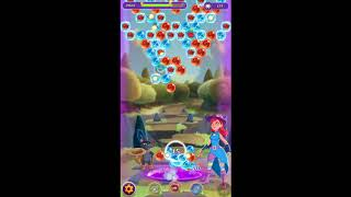 Bubble Witch 3 Saga Level 924 No Boosters