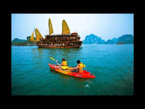 Top 6 beautiful places to visit in North Vietnam
