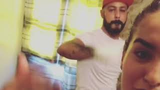 Brother and sister dance Maluma ( Mala Mia ) Video