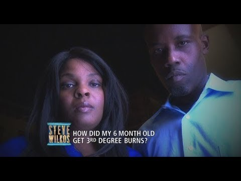 Sneak Peek: Was This An Accident or Intentional? (The Steve Wilkos Show)