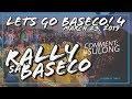rally sa baseco lets go baseco 4 march 23 2019