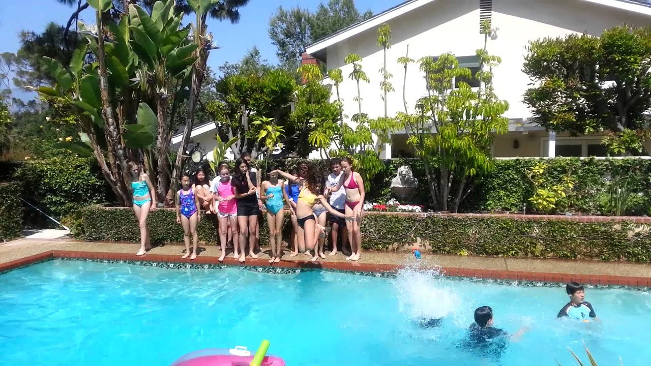 Graduation Pool Party Ideas graduation pool party Unsubscribe From Brownecathy9