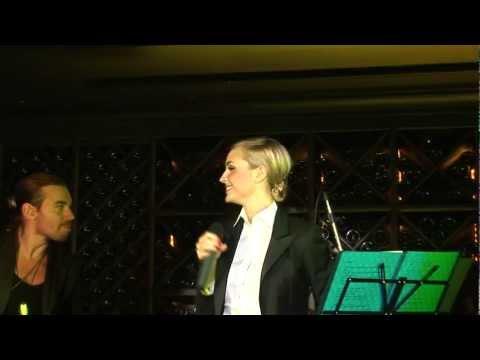 "Полина Гагарина & Therr Maitz - Концерт в ""Килим"""